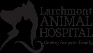 Larchmont Animal Hospital logo
